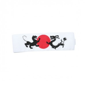 Tiger & Dragon Martial Arts Dragon Headband