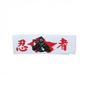 Ninja Dragon Headband