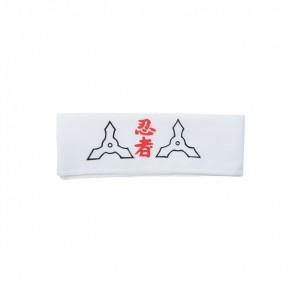 Ninja Star Headband