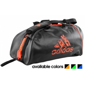 adidas Martial Arts Training Duffel Bag