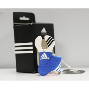 adidas Taekwondo Body Protector Keychain