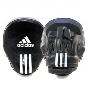 adidas Short Curved Maya Focus Mitts