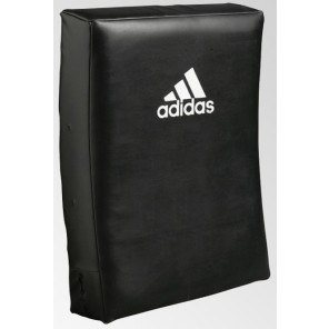 adidas Large Curved Striking Shield