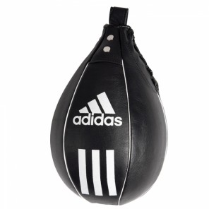 adidas Leather Speed Boxing Bag