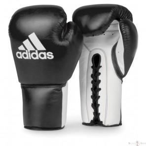 adidas Kombat Pro Boxing Gloves