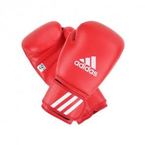 adidas AIBA Leather Gloves