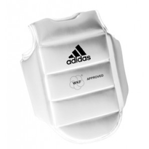 adidas Martial Arts Chest Protector