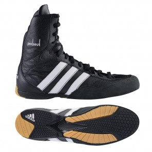 adidas Boxing Probout Leather Shoes