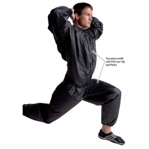 adidas Workout Sauna Suit