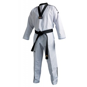 adidas Taekwondo Fighter /// Uniform