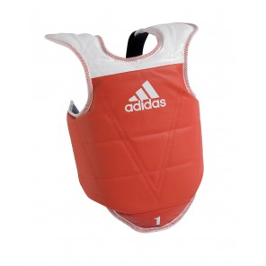 adidas Kid's Reversible Chest Protector