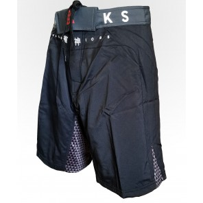 Apaks The Battle Shorts, Black