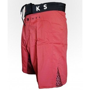 Apaks The Battle Shorts, Red