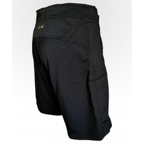 Apaks The Classic Shorts, Black