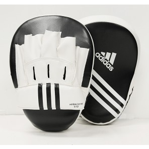 adidas ADI-ECO Curved Focus Mitts