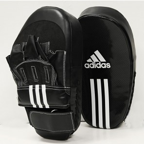 adidas Long Maya Curved Focus Mitts