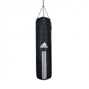 adidas Leather Heavy Bag - 4ft