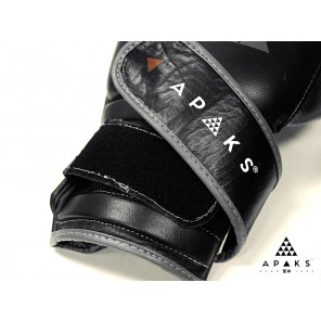 Apaks The Fighting Leather Gloves