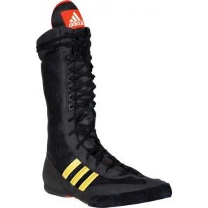 adidas Box Champ Speed II Boxing Shoes