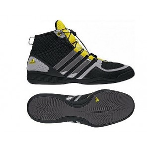 adidas Box Fit 3 Boxing Shoes