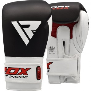 RDX T1 Elite Leather Boxing Gloves