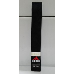 adidas Martial Arts Elite Black Belt