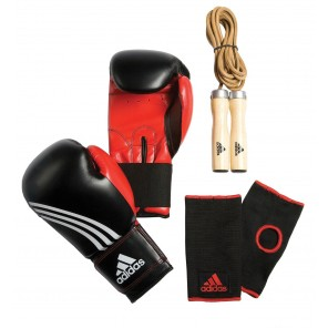 adidas Boxing Training Set