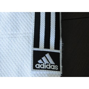 adidas Judo Champion Gi - Slim Fit Cut