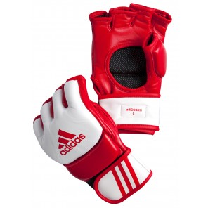 adidas MMA Super PRO Training Gloves