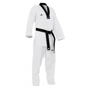 adidas Taekwondo Training Uniform