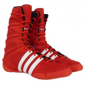 adidas adiPOWER Boxing Shoes