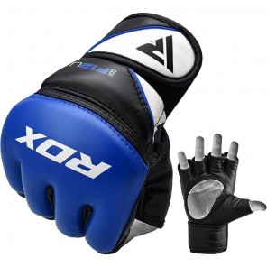 RDX F12 MMA Grappling Gloves