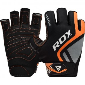 RDX F14 Gym Workout Gloves