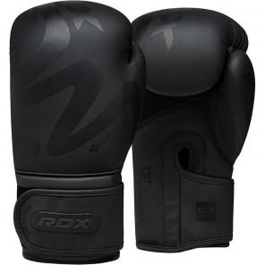 RDX F15 Noir Boxing Gloves
