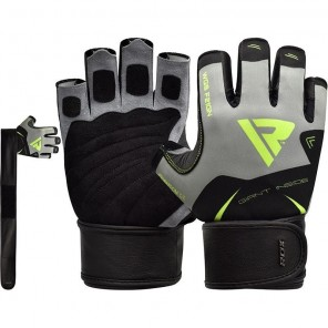 RDX F21 Gym Workout Gloves