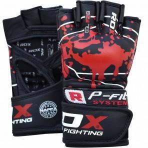 RDX F2 Pro Style MMA Gloves