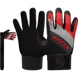 RDX F41 Full Finger Gym Gloves