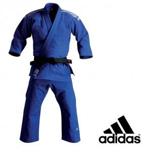 adidas Judo Champion Gi - Deluxe Double Weave