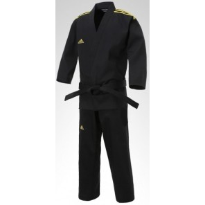 adidas Hapkido Training Uniform