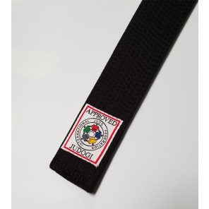 Hiku IJF Approved Black Belt