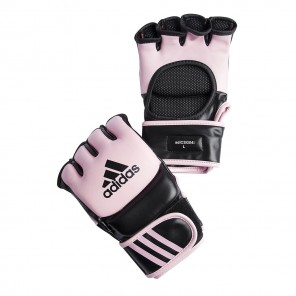 adidas PRO-STYLE Leather Fight Gloves