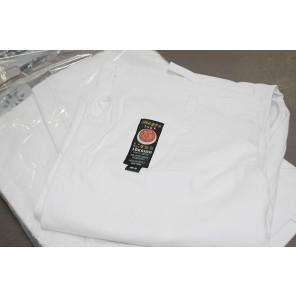 Tokaido Karate Kata ISKF 14oz Gold Uniform - Japanese Cut