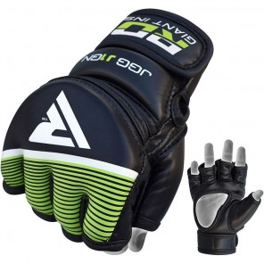 RDX J1 Kids MMA Training Gloves