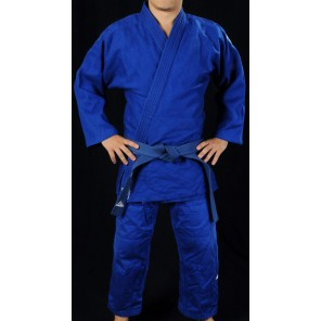 adidas Judo Blue Traditional Student Gi