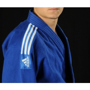 adidas Judo Blue Student Gi