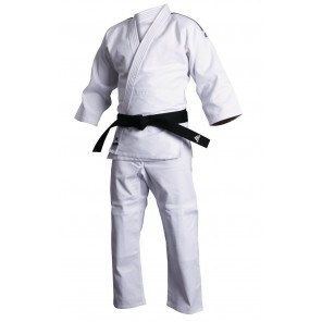 adidas Judo Contest Gi - Deluxe Single Weave