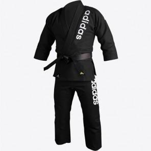 adidas Jiu-Jitsu Brazilian Black Gi