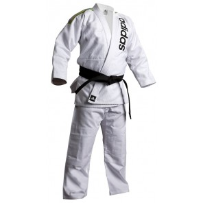 adidas Limited Edition Brazilian Ultra-light Gi