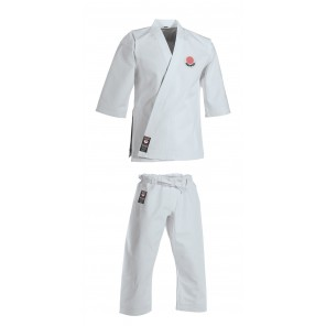 Tokaido Kata JKA Uniform - 12oz