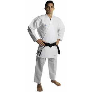 adidas Karate RevoFlex Kumite Uniform
